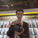 CES 2017: Nikon D5600 is a small, big upgrade to last year's D5500