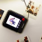 CES 2017: Polaroid Pop launched – a 20MP instant print camera