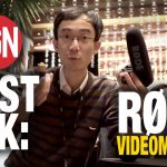 Rode VideoMic Pro+ now available