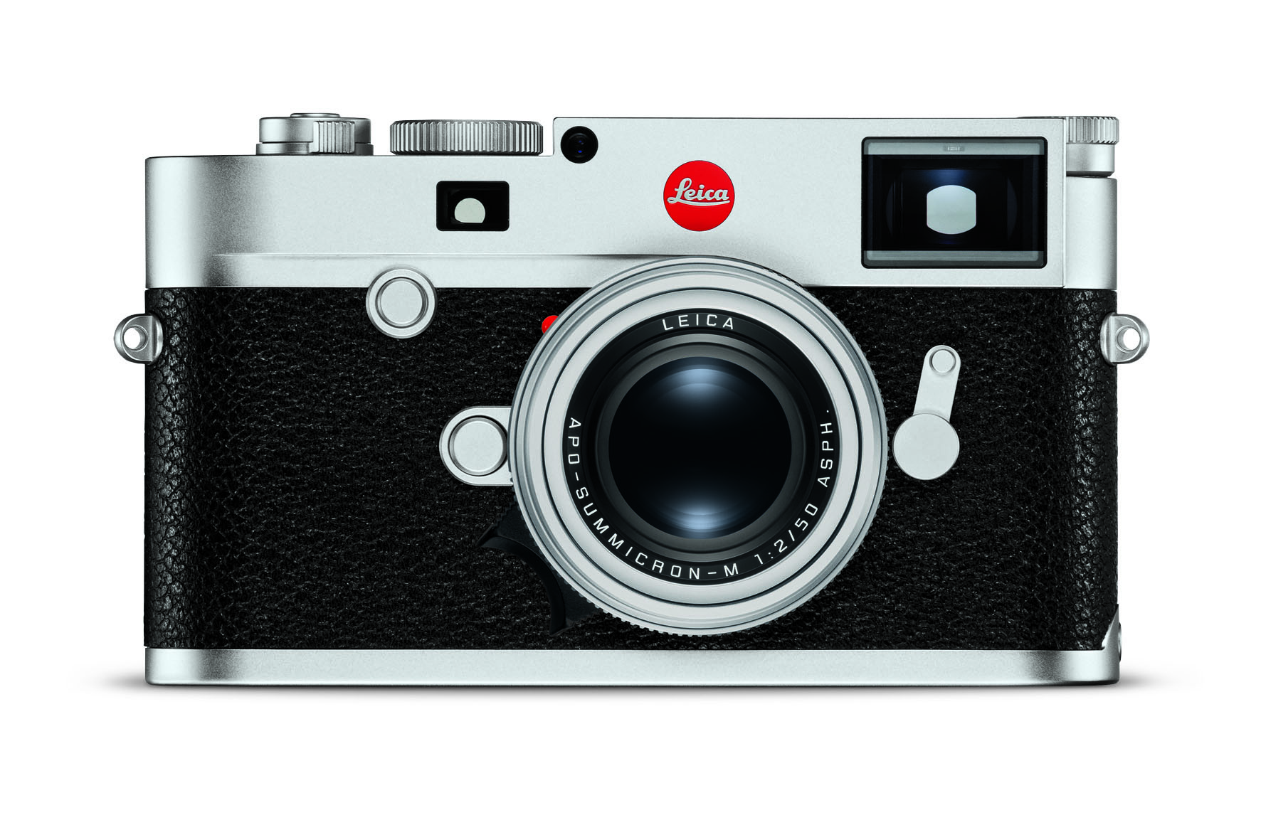 Leica M10: New sensor, 5fps shooting, still made by hand, still ...