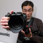 CES 2017: Lok gets his hands on the Panasonic Lumix GH5