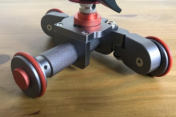 Yelangu AutoDolly wheels