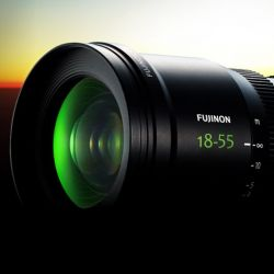 Sample Images: Fujinon 18-55mm T2.9 lens for photography?