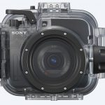 Better underwater shooting with Firmware update for the Sony RX100M3, RX100M4 & RX100M5