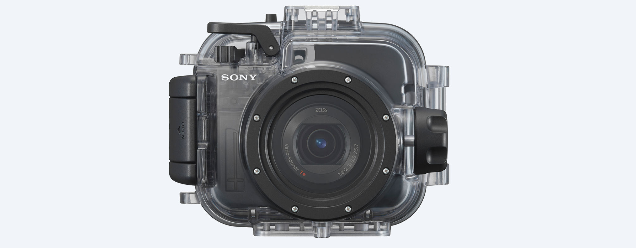 Better Underwater Shooting With Firmware Update For The Sony Rx100m3 Compact Camera Dsc Rx100 M4 Being And Offering A Large Sensor Bright Wide Lens Full Manual Control Sonys Cyber Shot Range Of Cameras Has Proved Popular