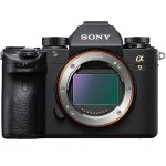 Sony A9 Unveiled