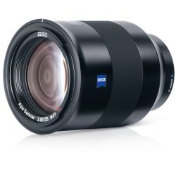 New Zeiss Batis 135mm f/2.8 full frame autofocus lens for Sony E mount