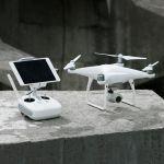DJI Phantom 4 Advanced to replace original Phantom 4 drone