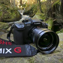 Panasonic release Leica 8-18mm f/2.8-4 lens