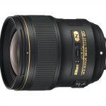 Nikon releases Nikkor 28mm f/1.4E ED among three new Nikkor wide angle lenses