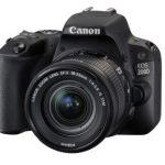 Canon EOS 200D is a tiny POWERHOUSE of camera