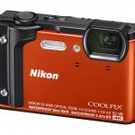Nikon COOLPIX W300 updates COOLPIX AW130 adding 4k video