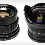 7Artisans announces affordable fast Lenses for Mirrorless Cameras