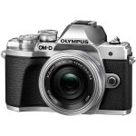 Olympus OM-D E-M10 Mark III: The Key Features