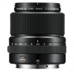 Fujifilm announces new GFX prime lens and XF true macro lens