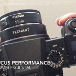 Use your Canon glass on the Fujifilm GFX 50S with the Techart EF-GFX autofocus adaptor