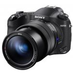 Sony RX10 IV: 24-600mm with 4K shooting and PDAF