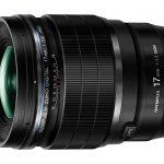 Olympus releases two new M.Zuiko F1.2 Pro prime lenses