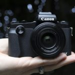 Canon Powershot G1X Mark III features APS-C sensor and Dual Pixel AF