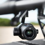 DJI's Zenmuse X7 is a Super 35 digital film camera for aerial cinematography