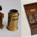 Rare Auguste Bertsch Chambre Automatique camera smashesAntiques Road Triprecords with £20,000 sale