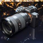 Sony a7R III: Hands on