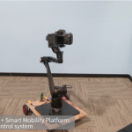Filmpower Inc. teases robotic camera control system